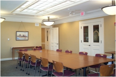 What To Consider When Booking Meeting Rooms