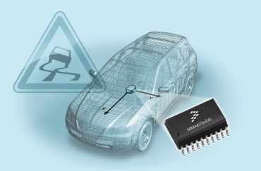 MEMS Technology Implementation In Cars