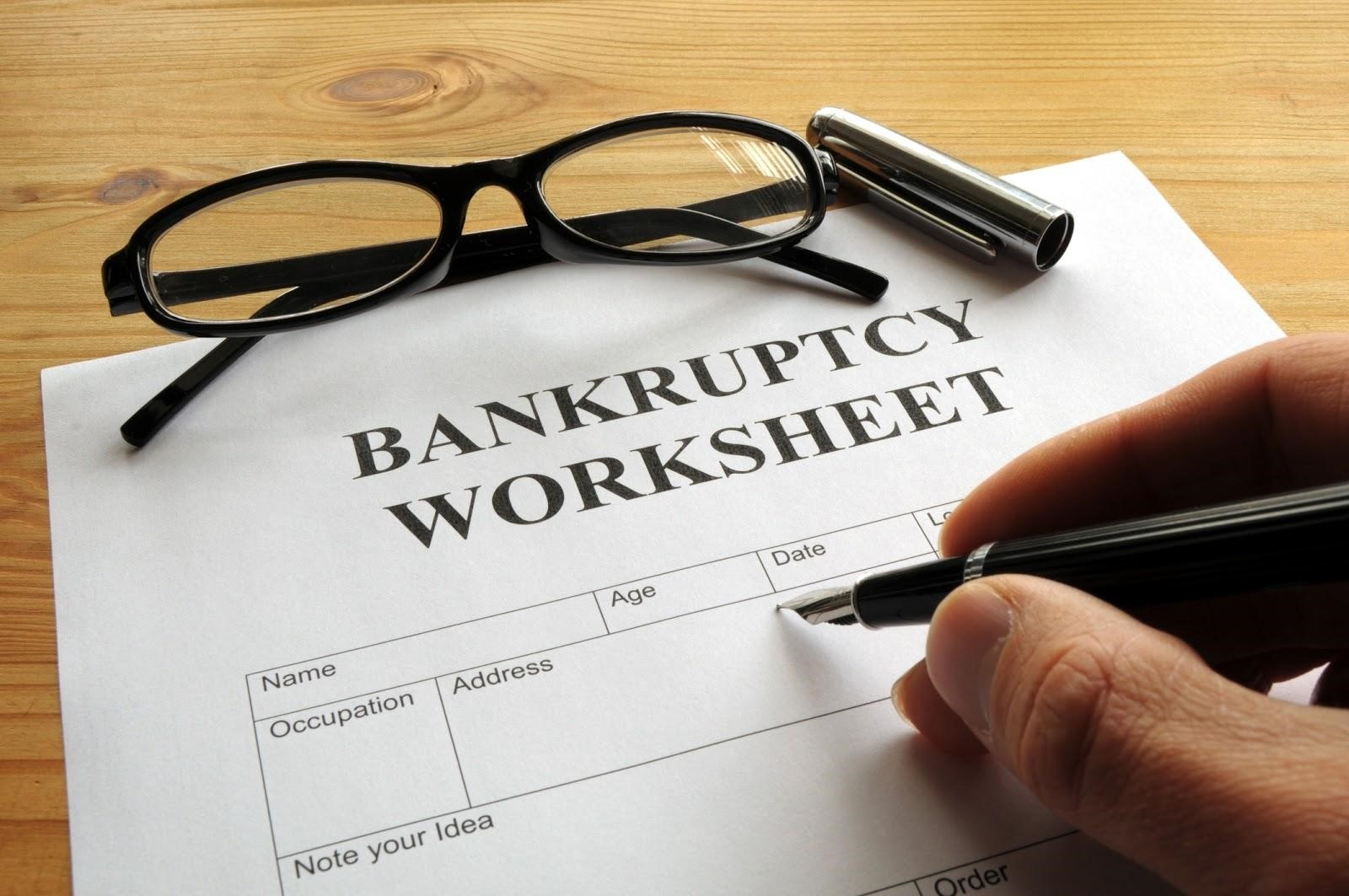 Finding Savings With A Bankruptcy Attorney