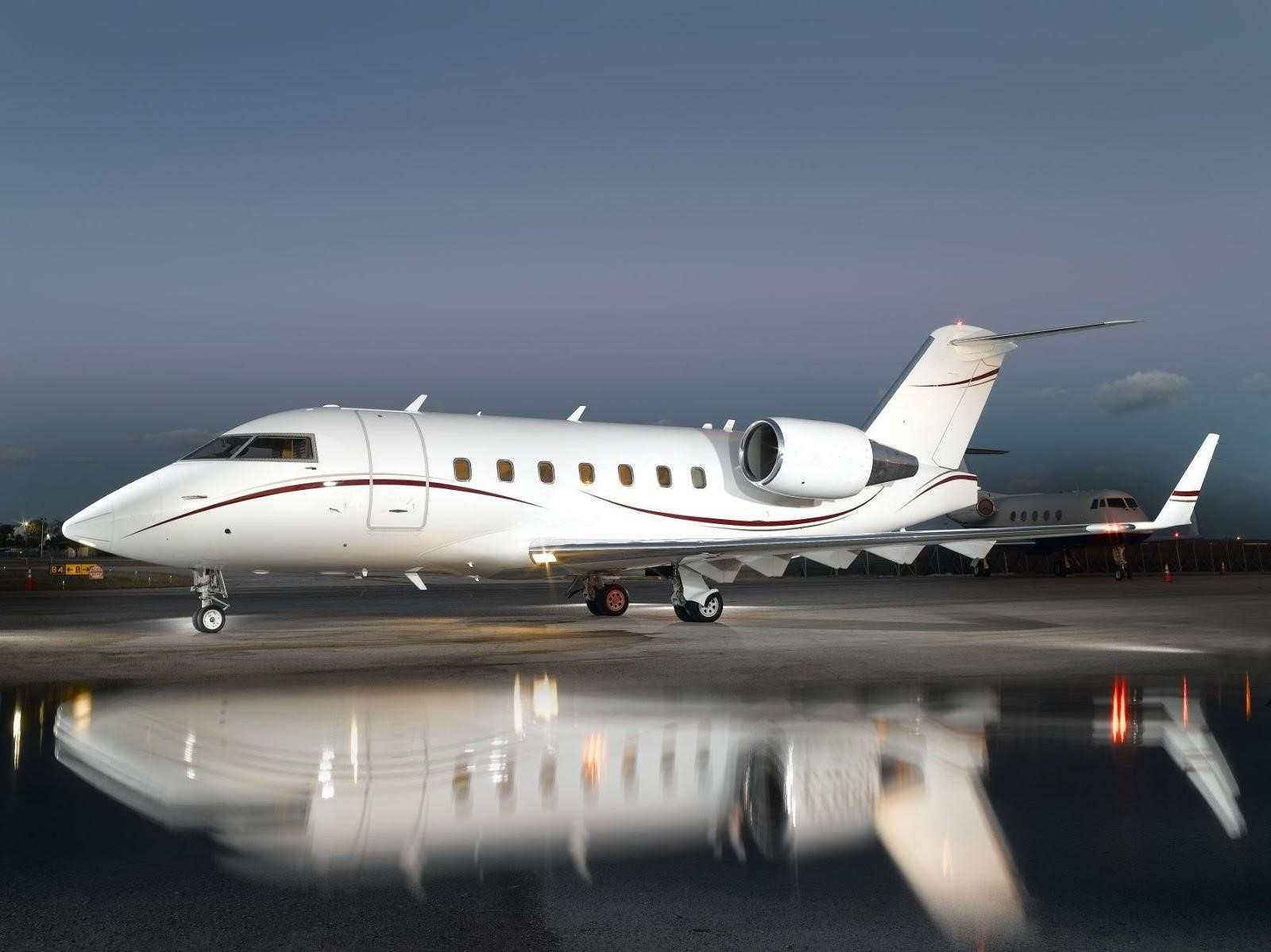Flying In Style Helps Your Business Succeed