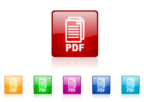 PDF Files and Their Popularity