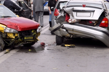 Road Accidents Can Cause Passengers Several Damages