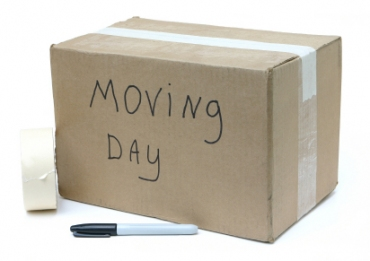 Moving House: The Essential Materials For Packing