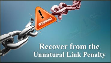 Unnatural Links Penalty Recovery
