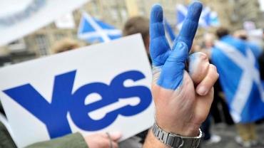 200 business leaders back Scottish independence
