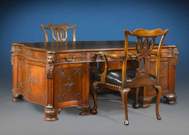 The Charming History Of The Desk