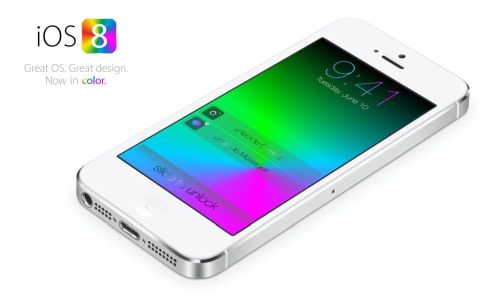 Apple IOS 8 With 5 New Features These Can Build the Upgrade Worthwhile