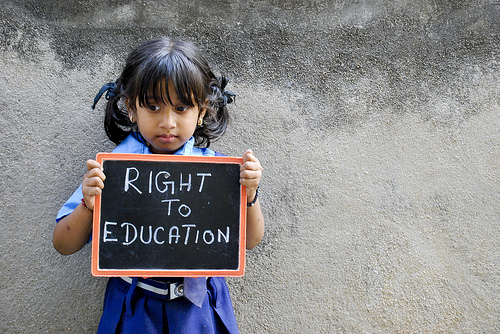How RTE (Right To Education) Is Going To Cover Preschools In India?