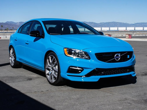 Polestar Takes World's Most Secure Auto To The Track