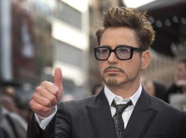 Robert Downey Jr. Tops Forbes' List Of Top Earning Actors