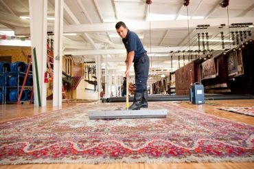 Rug Cleaning Learn To Good And Clean Rug