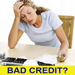 Get Money Quickly From Bad Credit Loan Lenders