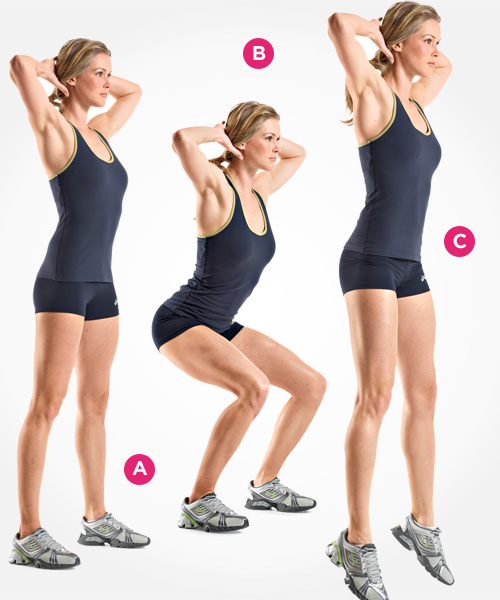 3 Common Types Of Body Weights