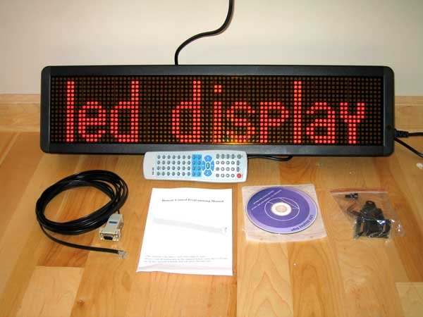 Ensure Instant Visual Connectivity With LED Window Displays