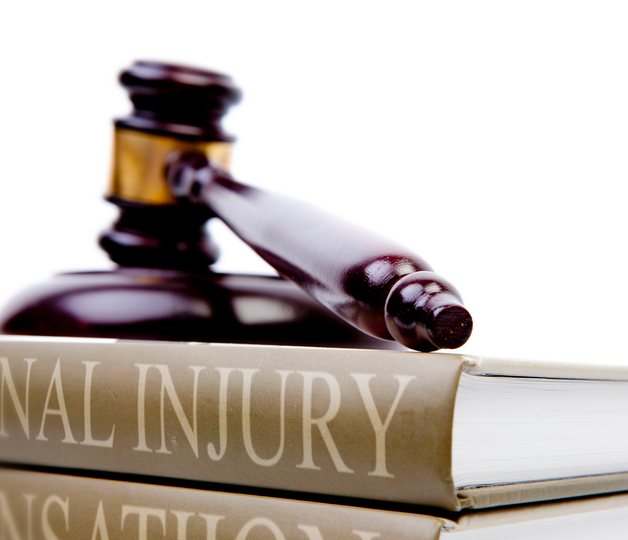 5 Accidents That Are Classified As A Personal Injury