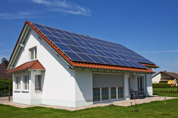 How To Choose Good Solar Panels