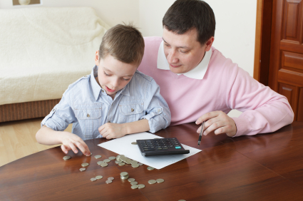 Financial Help To Your Children