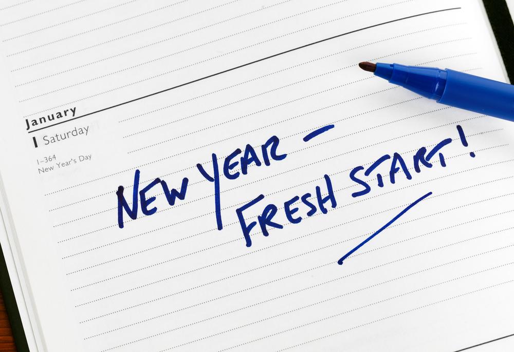 New Year Resolution 2015: Efficient Debt Management
