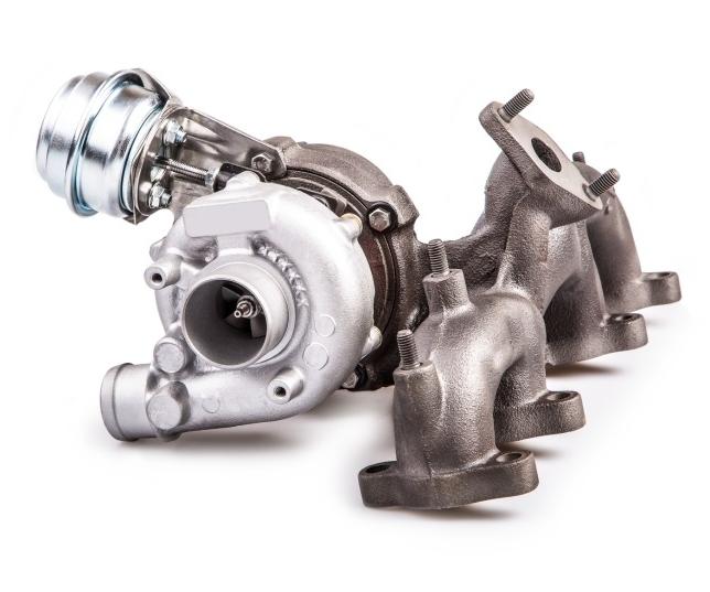 diesel turbo