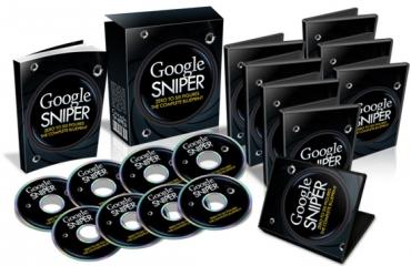 A Handy Software- Google Sniper