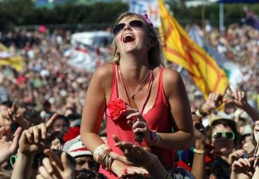 Festive Season Festivals In London