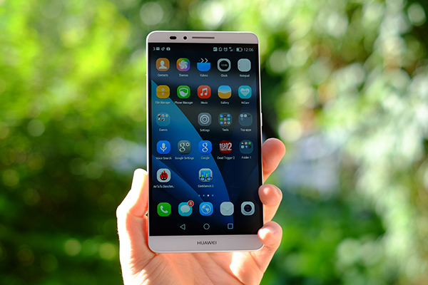 Huawei Ascend Mate 7: Specs & Features