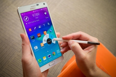 Samsung Galaxy Note 4 An Amazing Gadget