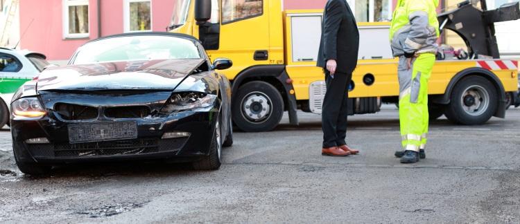 Auto wrecker melbourne