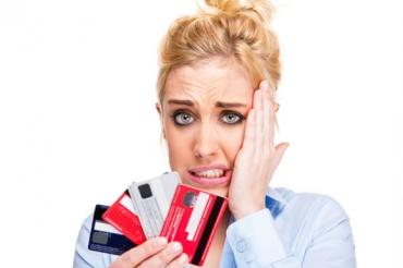 How To Break Your Bad Credit Card Spending Habits