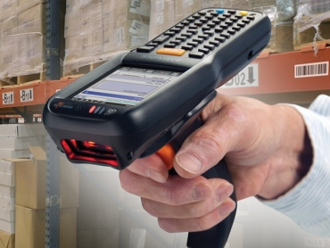 How To Select A Bar-code Scanning System