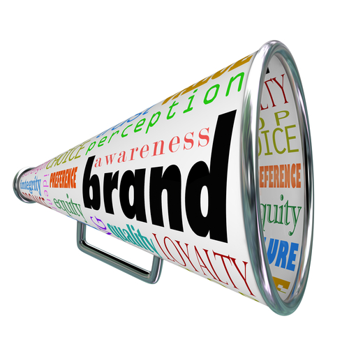 Let Your Brand Do The Talking