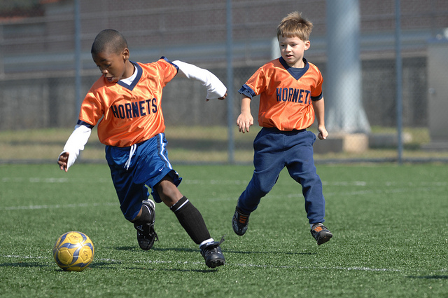 4 Sports That Will Help To Keep Children Active This Summer