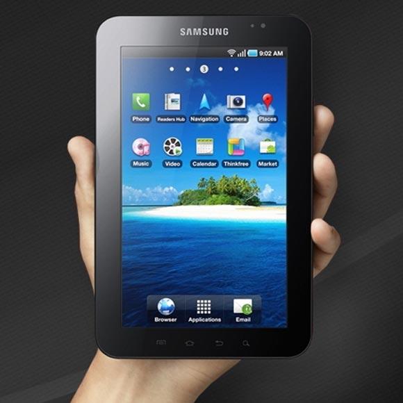 Samsung Galaxy Tab 5: Interesting Android Tab