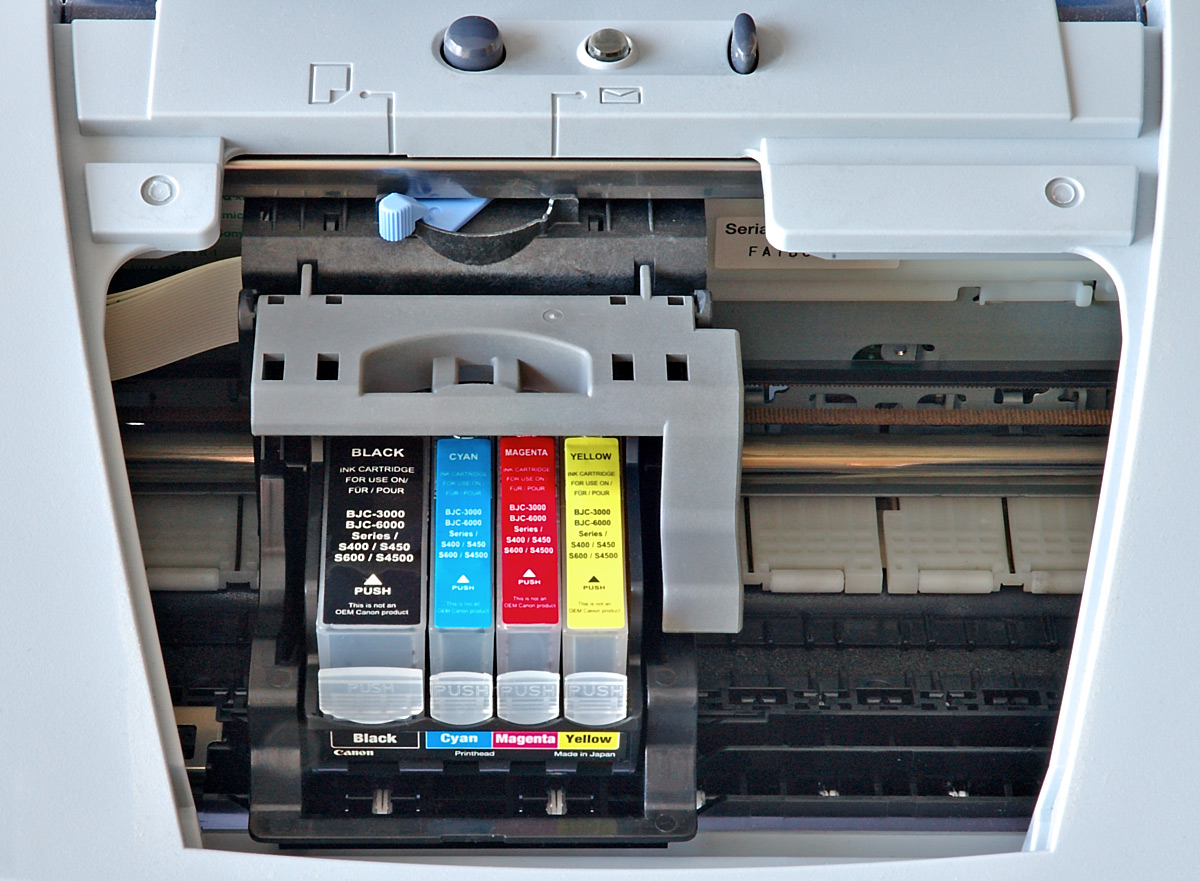 How To Extend The Life Of Your Ink Cartridges