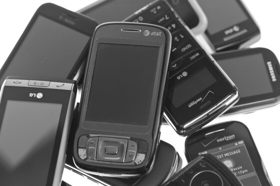 Sell-Old-Cell-Phones
