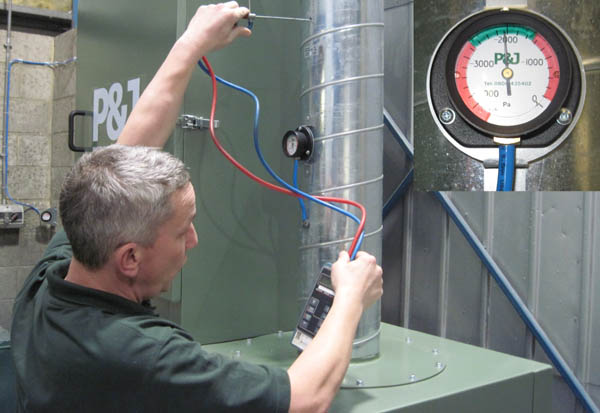 LEV Installation – What To Consider Before Placing An Order