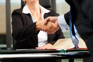 Top 5 Factors To Consider Before Hiring A Lawyer