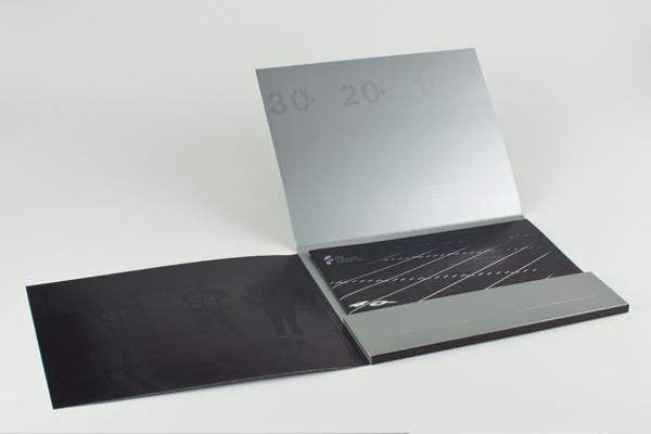 Presentation Folders – A Wonderful Marketing Tool