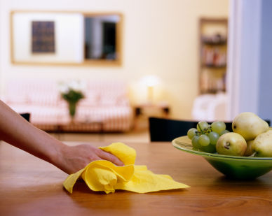 The Pros' Secrets For House Cleaning