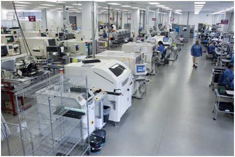 China Quality Control To Maintain Quality While Manufacturing Products