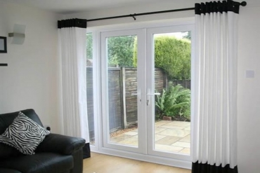 New Tech:The Smart Home With The Smart Curtains