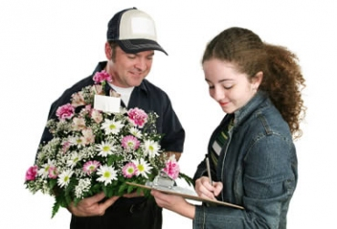 Flower Delivery In UK