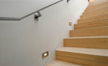 A Detailed Overview Of The Various Stair Nosing Materials