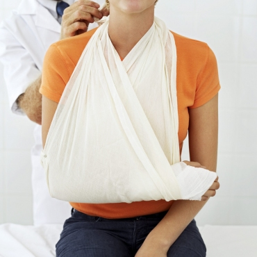 Burnley Personal Injury Solicitors: Making A Claim