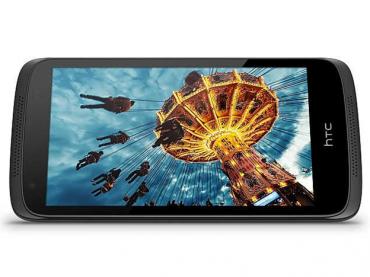 HTC Desire 326G: A Premium Phone Within Budget