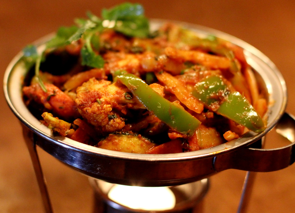 Jalfrezi – Britain's King Of Curries