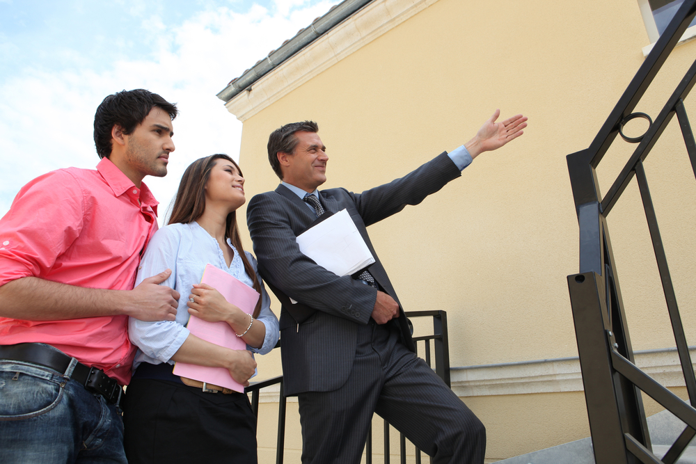 Steps To Hire An Ideal Real Estate Agents