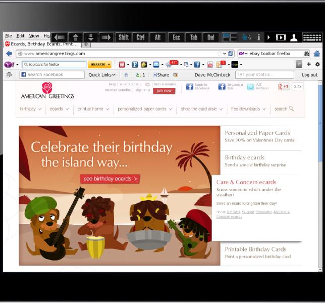 How iPad Benefits From Desktop Firefox Users?