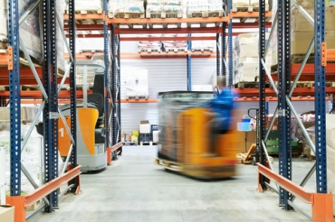 Track Your Products & Services With The Warehouse Items List