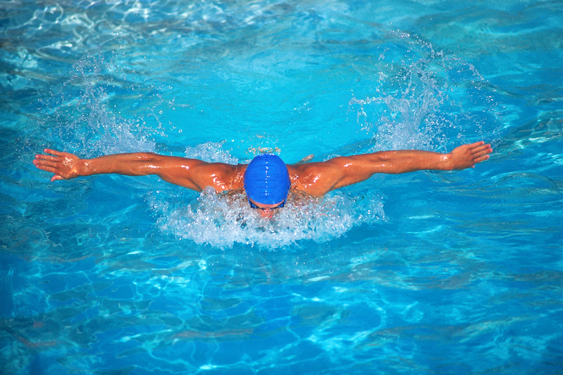 Right Time For Your Child To Learn Swimming At Missouri